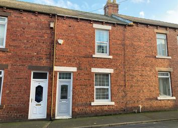 Thumbnail 2 bed terraced house for sale in Elm Street, South Moor, Stanley