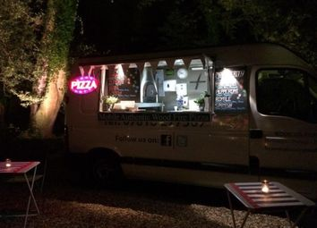 Thumbnail Leisure/hospitality for sale in Mobile Pizza Company SO40, Totton, Hampshire