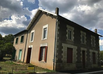 Thumbnail 8 bed town house for sale in Montguyon, Jonzac, Charente-Maritime, Poitou-Charentes, France