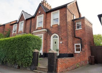 Thumbnail 4 bedroom semi-detached house for sale in Stubbs Road, Wolverhampton
