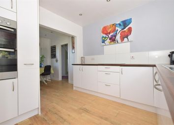 Thumbnail 3 bed semi-detached house for sale in Rotherfield Crescent, Brighton, East Sussex