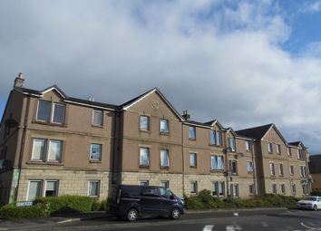 Thumbnail 1 bed flat to rent in Kerse Place, Falkirk