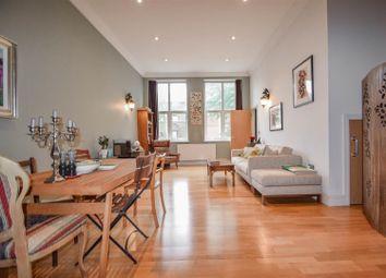 Thumbnail 2 bedroom flat for sale in Amhurst Road, London