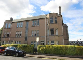 Thumbnail 2 bed flat for sale in Learmonth Park, Edinburgh