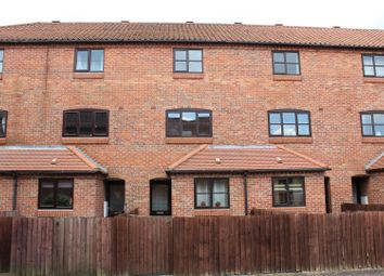 Thumbnail 3 bedroom property for sale in Coopers Yard, Newark