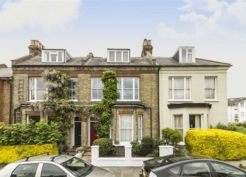 Thumbnail 4 bedroom terraced house for sale in Glentham Road, London