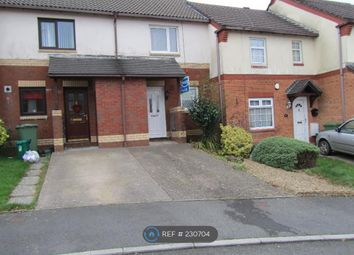 Thumbnail 2 bed terraced house to rent in Manor Chase, Pontypridd