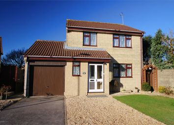Thumbnail 3 bedroom detached house to rent in Vayre Close, Chipping Sodbury, South Gloucestershire