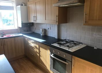 Thumbnail 3 bed flat to rent in Clarendon Road, Cardiff