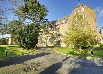 Thumbnail 1 bed flat for sale in Lancaster House, Borough Road, Isleworth