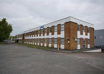 Thumbnail Office to let in Two Storey Offices, Uponor Estate, Lutterworth, Leics
