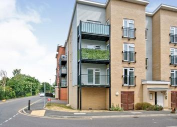 2 bed flat for sale in Grays, Thurrock, Essex RM20