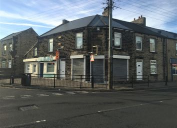 Thumbnail Retail premises for sale in Harelaw Industrial, North Road, Stanley
