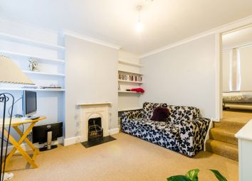Thumbnail 1 bed flat for sale in Kingswood Road, Brixton Hill