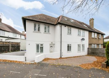Thumbnail 7 bed semi-detached house for sale in Long Drive, London