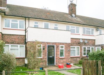 Thumbnail 2 bed maisonette to rent in Marlborough Road, Pilgrims Hatch, Brentwood