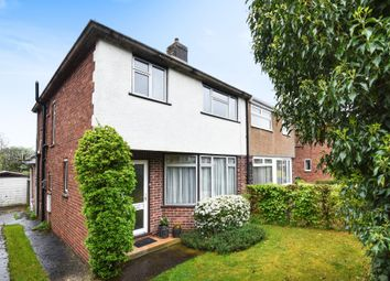 3 bed semi-detached house for sale in Kennington, Oxford OX1