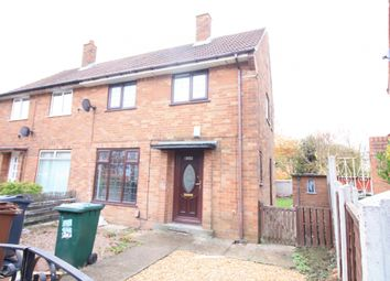 Thumbnail 3 bed semi-detached house to rent in Latchmere Drive, Leeds, West Yorkshire