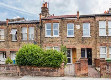 Thumbnail 2 bed maisonette for sale in Thorne Terrace, London