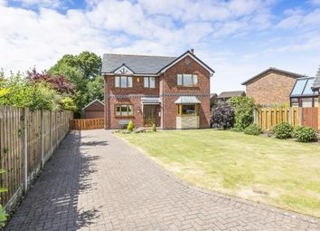 Thumbnail 3 bed detached house for sale in North Croft, Garstang, Preston, Lancashire