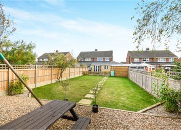 Thumbnail 3 bed semi-detached house for sale in Woodland Drive, Bromham