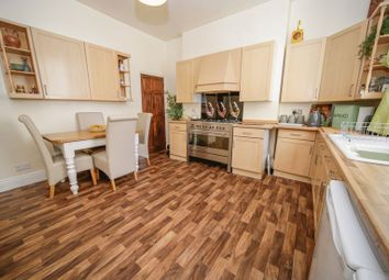 Thumbnail 2 bed end terrace house for sale in Hall Street, Colne