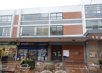 Office to let in Wythenshawe Town Centre, Wythenshawe M22