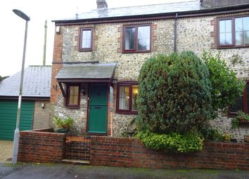 Thumbnail 3 bed end terrace house to rent in The Maltings, Cerne Abbas, Dorchester
