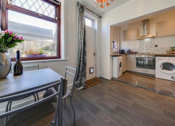 Thumbnail 3 bed terraced house for sale in Rose Bank Street, Bacup, Lancashire