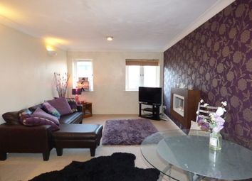 Thumbnail 1 bedroom flat to rent in Langtons Wharf, Leeds