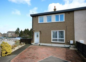 Thumbnail 3 bed semi-detached house for sale in Maidenpark Place, Bo'ness