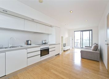 Thumbnail 1 bedroom flat to rent in Kingsland Road, Dalston