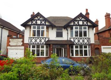 Thumbnail 4 bed detached house for sale in Derby Road, Beeston, Nottingham