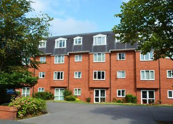 Thumbnail 1 bed property for sale in Cambridge Court, 55 Cambridge Road, Southport