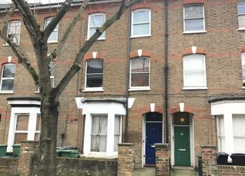 Thumbnail 1 bedroom flat for sale in Loveridge Road, West Hampstead, London