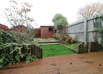 2 bed terraced house for sale in Maudslay Road, Ipswich IP1