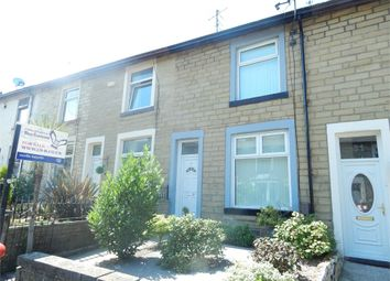 Thumbnail 2 bed terraced house for sale in Kingsley Street, Nelson, Lancashire