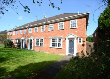 3 bed end terrace house for sale in Lady Jane Court, Caversham, Reading RG4
