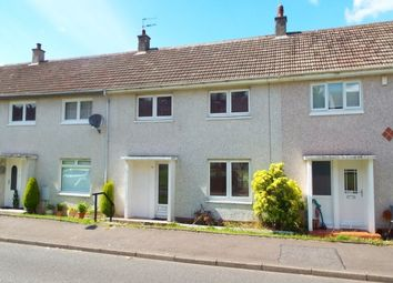 Thumbnail 3 bed terraced house to rent in Paterson Terrace, East Kilbride, Glasgow