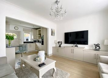 Thumbnail 4 bed end terrace house for sale in Hatherleigh Road, Ruislip, Middlesex
