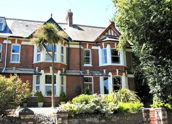 Thumbnail 5 bed terraced house for sale in Arcot Road, Sidmouth, Devon