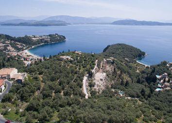 Thumbnail Land for sale in Gimari, Corfu, Ionian Islands, Greece