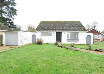 3 bed bungalow for sale in Pryors Lane, Aldwick, Bognor Regis PO21
