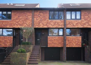 Thumbnail 2 bed terraced house for sale in Mallard Place, Twickenham