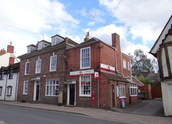 Thumbnail Retail premises for sale in 29 Church Street, Newent, Gloucestershire