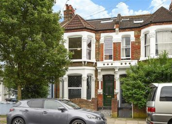 Thumbnail 2 bed flat for sale in Burrows Road, London