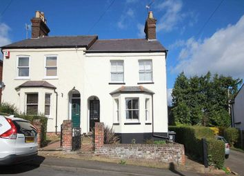 Thumbnail 3 bedroom detached house for sale in Astley Road, Hemel Hempstead