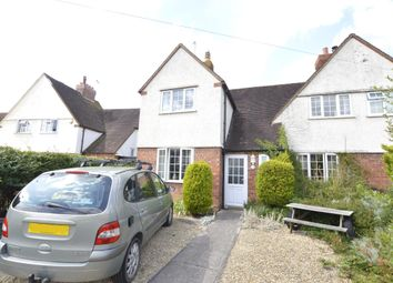 Thumbnail 4 bed semi-detached house for sale in Kipling Road, Cheltenham, Glos