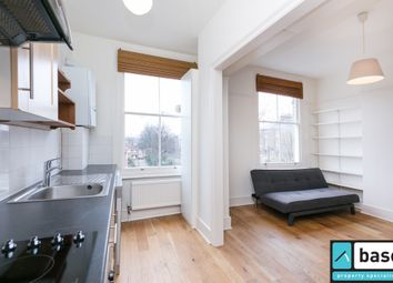 Thumbnail 1 bed flat to rent in Hartham Road, Holloway