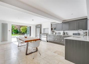 Thumbnail 5 bed semi-detached house for sale in Church Road, Richmond